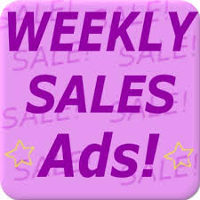 Amazon Com Weekly Sale Ads Coupons Of All Major Department Stores