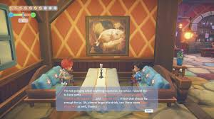 Play And Date My Time At Portia Wiki Fandom Powered By Wikia