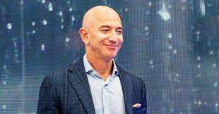 So, Jeff Bezos, You Really Want to Fix ...