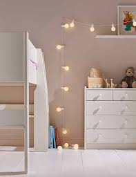 Lamps Childrens Bedrooms Bedroom Fairy Light Ideas Inspiration Lights4funcouk