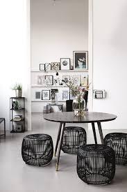 House Beautiful Dining Rooms Minimalist Best Ideas
