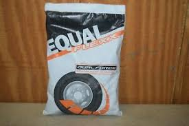 Details About Equal Flexx 10 Ounce Drop In Bag For Tire Wheel Internal Balance Vibration