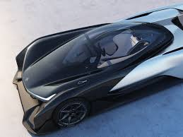 Faraday Future S Concept Business Insider