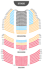 Snapple Theater Seating Chart Cort Theatre Seating Chart Best Seats Pro Tips And More