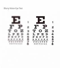 Snellen Chart Printable 45 Unmistakable Eye Test Chart Images