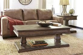 Coffee Table Fabulous 3 Piece Coffee Table Set Ashley Furniture