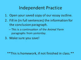 intro paragraph notes ppt  40