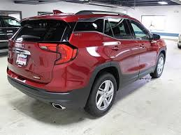 2018 gmc red quartz tintcoat. simple red 2018 gmc terrain sle red quartz tintcoat new ulm mn for gmc red quartz tintcoat