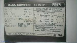 wiring diagram for century electric motor the and ao smith 2 speed electric motor wiring basics at Wiring Diagram On A 230 Volt Electric Motor Ins