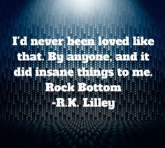 Rock Bottom Quotes Inspiration 48 Best Rock Bottom Tristan And Danica Book 48 R K Lilley Images