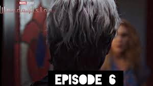 Wanda and vision's nosy neighbor agnes has been at the center of many fan theories however, this episode complicates that theory. Marvel Studios Wandavision Episode 6 Trailer Disney Youtube