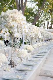 Winter Wedding Decor 35 Innovative Winter Table Decorations