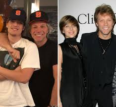 In 2012, bon jovi ranked number fifty on the list of billboard magazine's power 100, a ranking of the most powerful and influential people in the music business. Bon Jovi And His 4 Kids Cutest Photos Through The Years