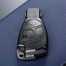 <b>3Button Replacement</b> Car <b>Smart</b> Insert Key Fob Case Shell For ...