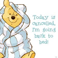 That Is How I Feel In The Morning Pooh Bear And Friends Winnie