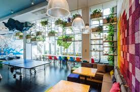 Cool office Fancy Your Learning Organisation Cool Offices Skyscanner In Budapest Hungary