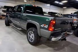 Green Chevrolet Silverado In Texas For Sale ▷ Used Cars On ...