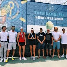Born in sutton six miles from the all england club, his father roger is the former head of the lawn tennis association. Emma Raducanu Page 14 Tennis Forum