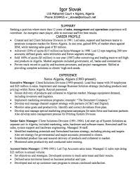 Sample Sales Resume Click Sample Sales Cv Resume Noxdefense Com