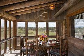 Rustic Interior Design Ideas Rustic Interior Design Ideas Porch Rustic With Antlers Cabin Centerpiece Exposed