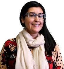 Elsa Fritz - Instituto de Ciencias e Innovación en Medicina