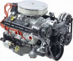 350 Small Block Specs & Crate Engine Buyer's Guide