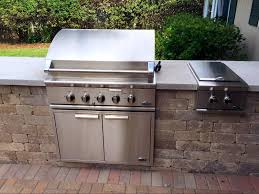 Patio Kitchen Chicagoland Outdoor Kitchens Outdoor Living With Archadeck Of