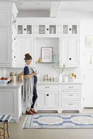 Kitchen ideas white cabinets Grey Country Kitchen Ideas White Country Living Magazine 100 Kitchen Design Ideas Pictures Of Country Kitchen Decorating