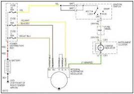 1990 mustang alternator wiring diagram images 2000 chrysler 1990 ford mustang alternator wiring diagram 1990 how to