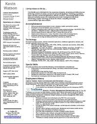 Consulting Resume Unique His Consulting Resume Is Completely Different Consulting Resume