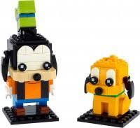 Lego Goofy and Pluto 40378 – купить <b>конструктор</b>, сравнение цен ...