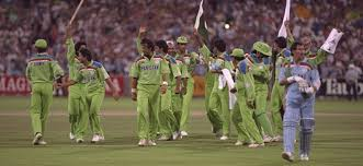 1992 Dream Team Depth Chart 1992 All Over Again As Pakistan Take Identical World Cup