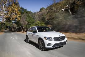 Heated seats and radio and entertainment system are great features 2019 Mercedes Benz Glc Class Review Ratings Specs Prices And Photos The Car Connection