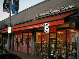 larchmont beauty center ping in
