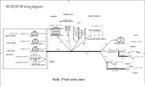lifan cdi wiring diagram wiring diagram lifan 150 wiring diagram