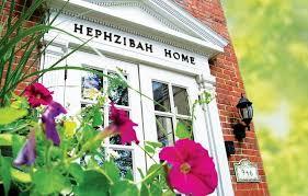 Group Homes – Hephzibah Children's Association