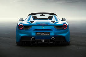 2018 ferrari 488 spider price. Interesting Spider 2016 Ferrari 488 Spider And 2018 Ferrari Spider Price