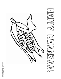 Small Picture Corn coloring pages Hellokidscom