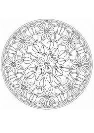 Small Picture Download or print these amazing mandala coloring pages at your own