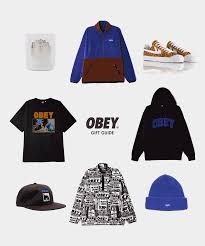 Obey T Shirt Size Chart Obey Clothing