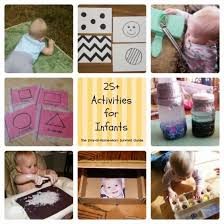 Infant Activities   The Stay-at-Home-Mom Survival Guide   Infant  activities, Toddler activities, Activities