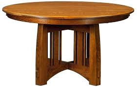 small round pedestal kitchen table round pedestal kitchen table or mission craftsman round pedestal dining table