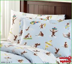 curious george toddler bedding set fresh