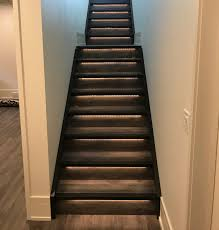 under stairs lighting. Living Room Stairway Lighting Under Stair Commercial Stairwell Motion Led Lights For Stairs Surface D