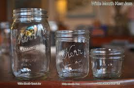 Canning 101: A Field Guide to Jars - Food in Jars & wide mouth kerr jars Adamdwight.com
