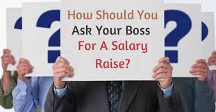 Asking Your Boss For A Raise How To Ask Your Boss For A Pay Or Salary Raise 29 Best Ways Wisestep