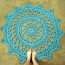 Crochet Doily Patterns Fascinating 48 Pretty And Easy Crochet Doily For Beginners Bored Art