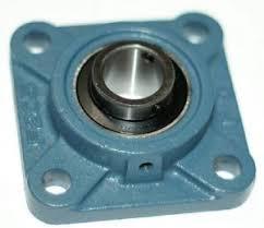 flange bearing dimensions. 30mm 4-bolt flange bearing ucf206-30mm dimensions