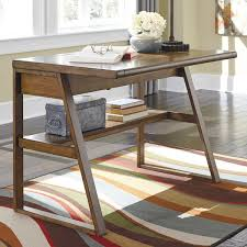 Small office desks Designer Staples Desks Youll Love Wayfair