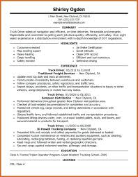 resume truck driver delivery driver resume truck driver transportation  delivery driver resume tow truck driver resume